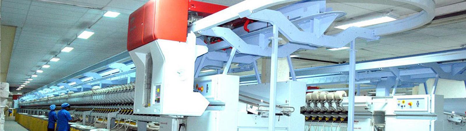 Naheed Composite Textile Mills Ltd